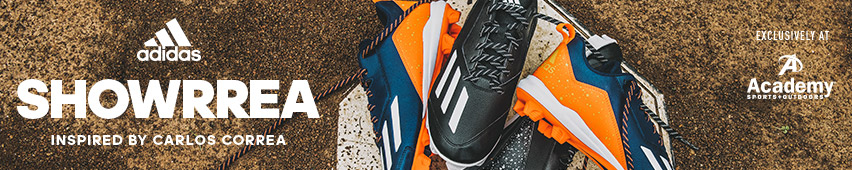 adidas Showrrea Inspired By Carlos Correa Exclusively At Academy