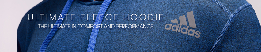 Ultimate Fleece Hoodie