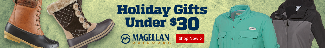 Holiday Gifts Under $30 Magellan Outdoors