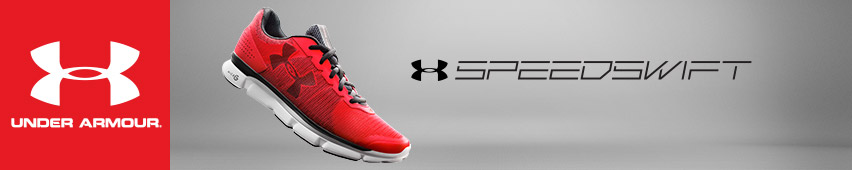 Under Armour Men's Speedswift
