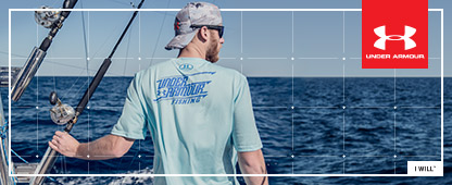 Under Armour Fishing