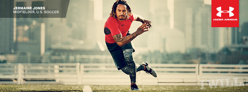 UA Jermaine Jones