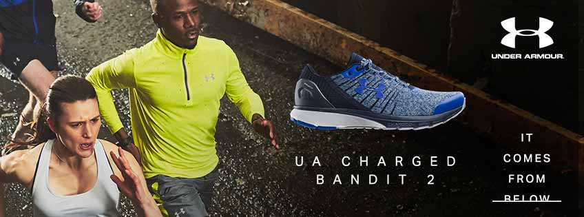 UA Charged Bandit 2