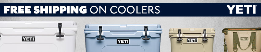 Yeti Free Shipping On Coolers