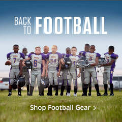 Back to School Football
