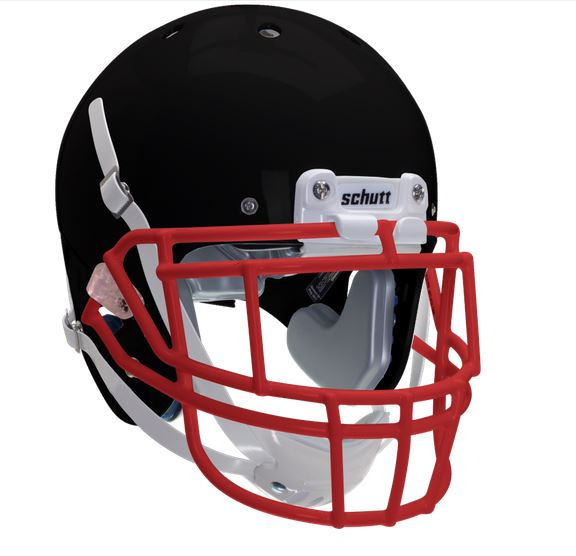 Schutt Adults' AiR XP Pro VTD II Football Helmet with Super Pro EGOP-II Facemask