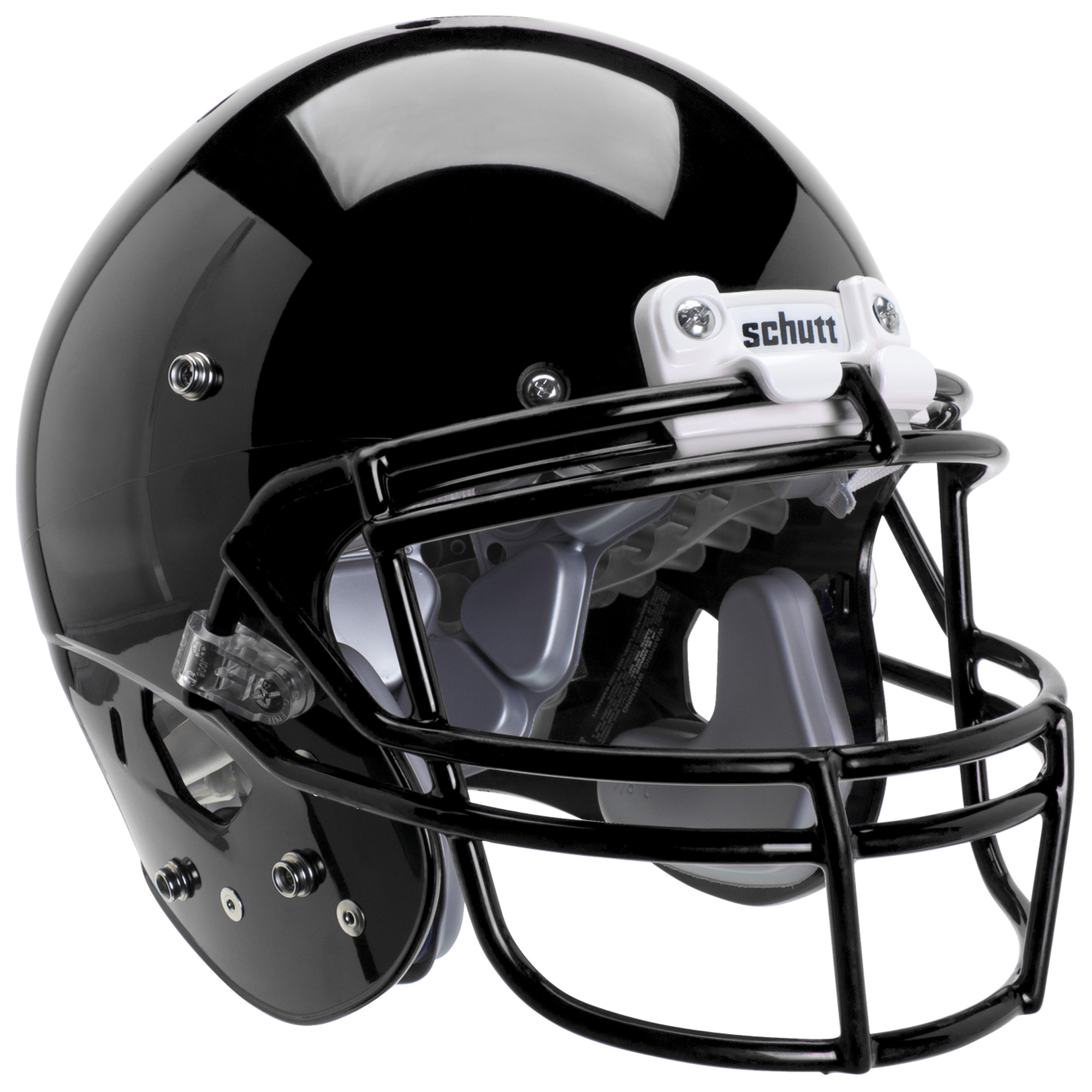 Schutt Adults' AiR XP Pro VTD II Football Helmet with Super Pro ROPO Facemask