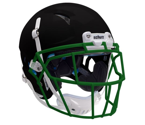 Schutt Youth Vengeance Z10 Football Helmet with TEGOP Facemask