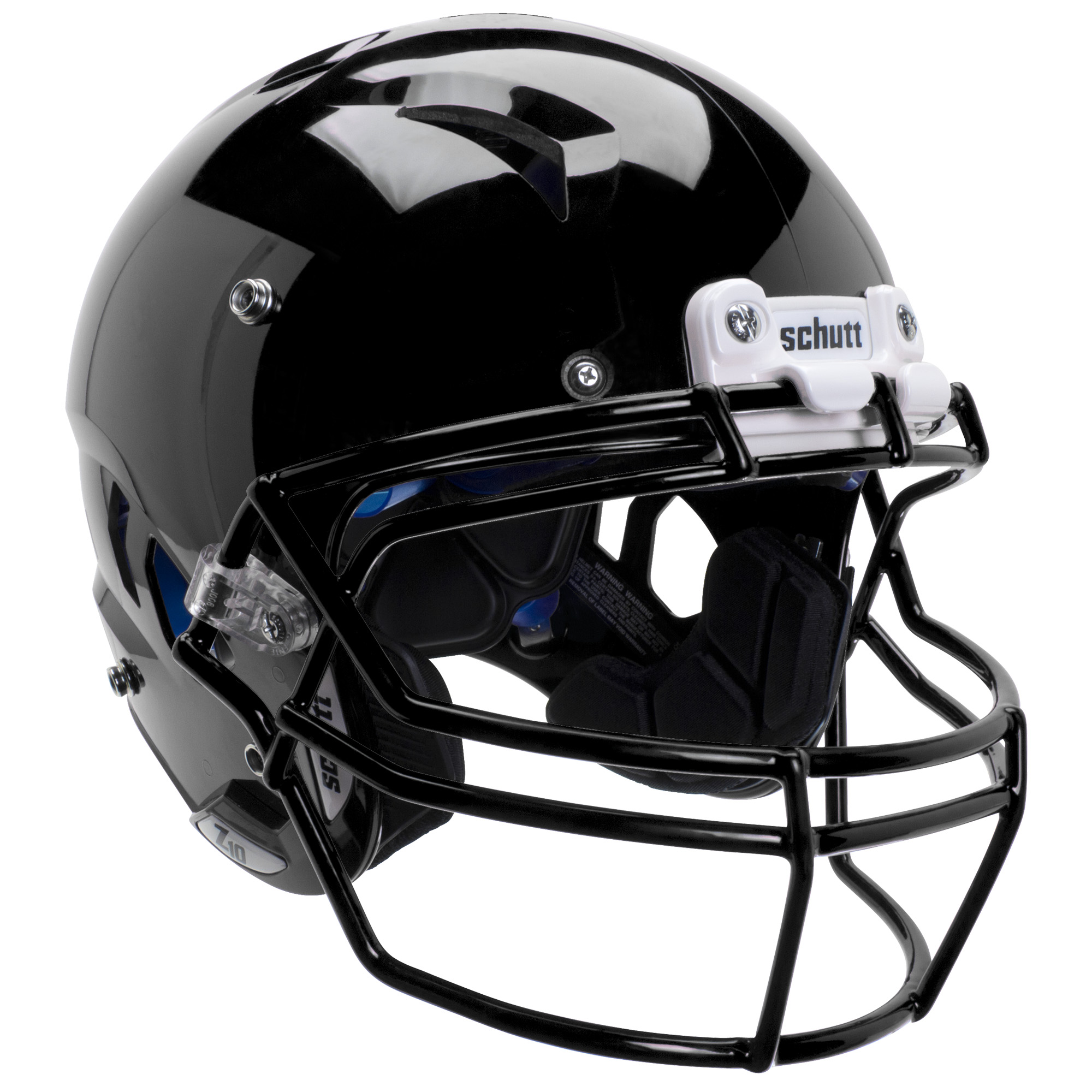 Schutt Youth Vengeance Z10 Football Helmet with TROPO Facemask