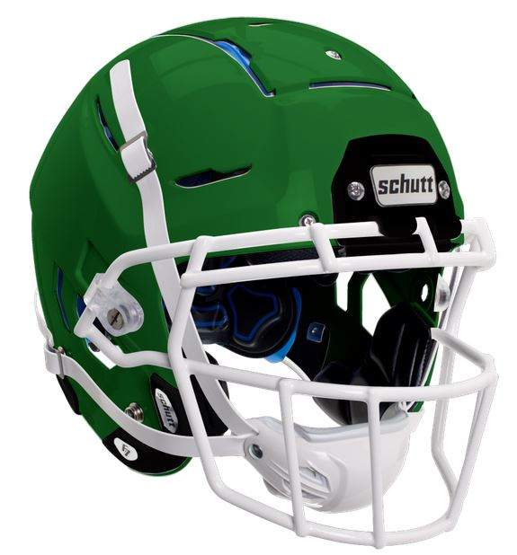 Schutt Youth F7 Football Helmet with Titanium ROPO SW NB Facemask