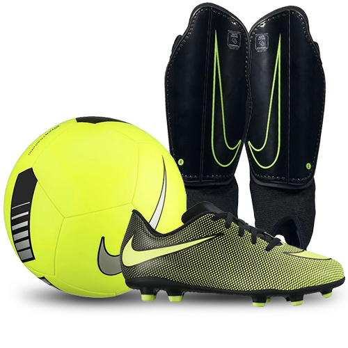 Nike Soccer Package