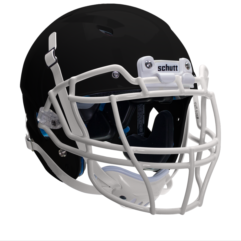 Schutt Youth Vengeance Pro Football Helmet with VEGOPII Facemask