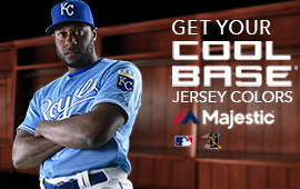 Get Your Cool Base Jersey Colors