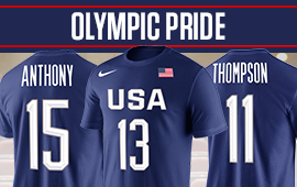 Olympic Pride
