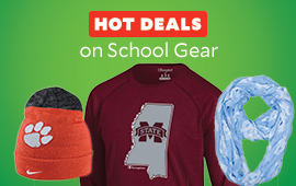 Hot Deals On School Gear