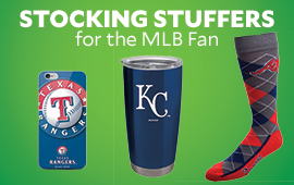 Stocking Stuffers For The MLB Fan