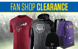 Fan Shop Clearance