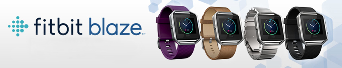 Fitbit Blaze Coming Soon