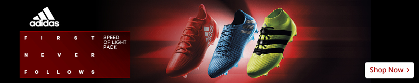 New Adidas Speed of Light Pack