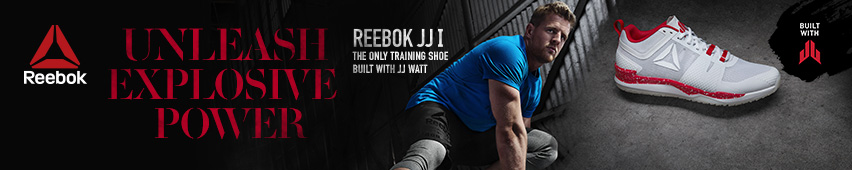 Reebok JJ Watt Shoes