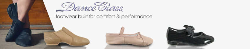 Dance Class Footwear Built For Comfort And Performance