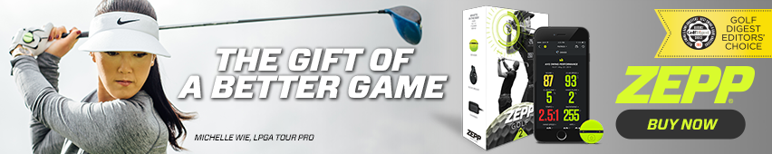 Zepp The Gift Of A Better Game