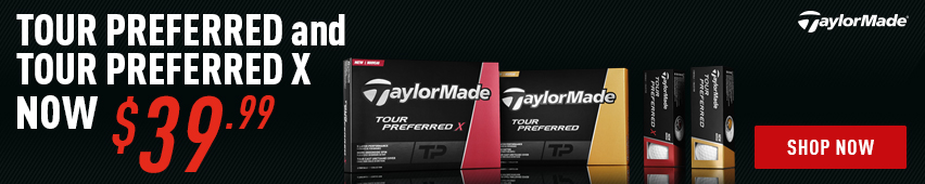 Taylormade Preferred on Sale Now