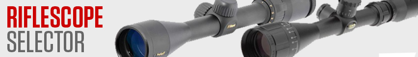 Riflescope Selector