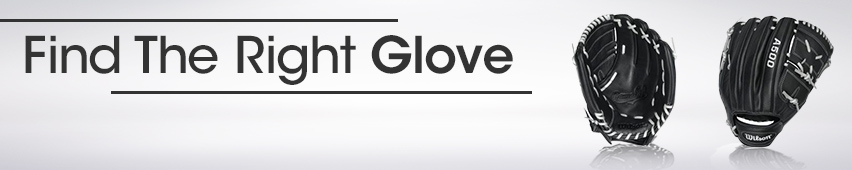 Find the Right Glove