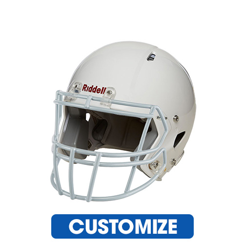 Riddell Speed Youth Football Helmet with S2B Facemask