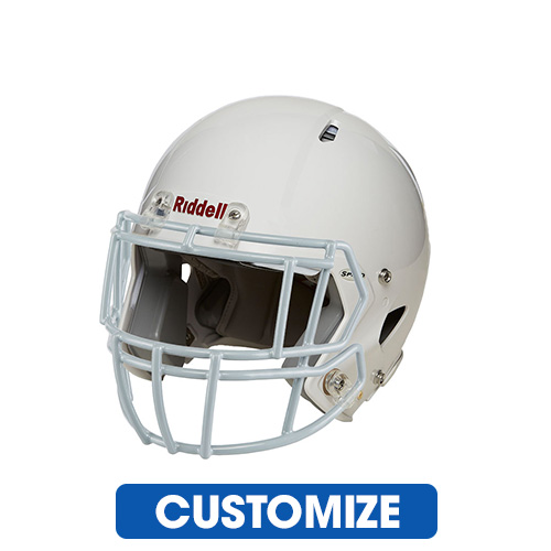 Riddell Speed Youth Football Helmet with S2EG Facemask