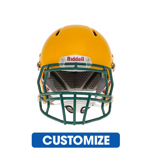 Riddell Youth Speed Classic Football Helmet with S2BD Facemask