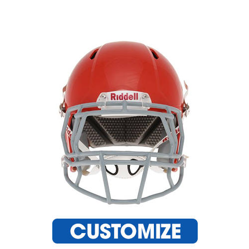 Riddell Youth Speed Classic Football Helmet with S2EG Facemask