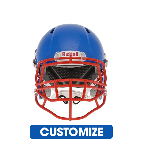 Riddell Youth Speed Classic Football Helmet with S3BD Facemask
