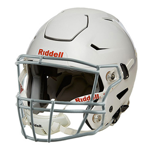 Riddell Youth SpeedFlex Gloss Football Helmet with S2BD Facemask
