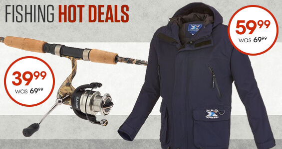 Fishing Hot Deals