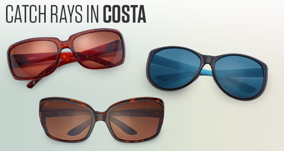 Catch Rays in Costa
