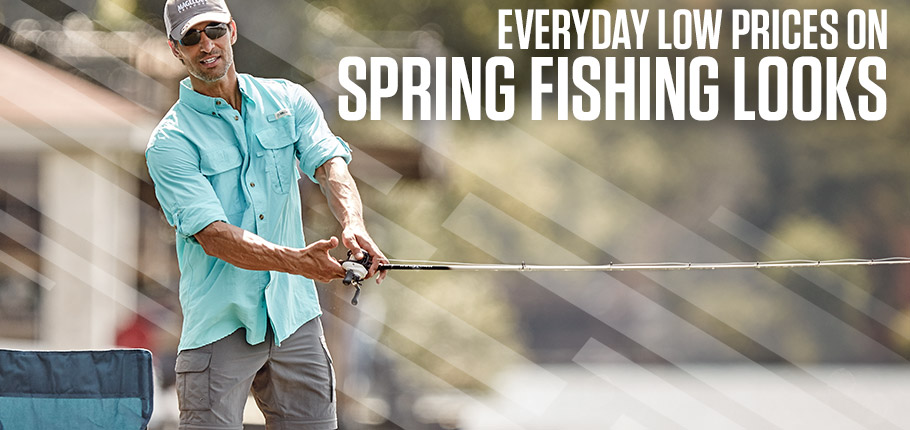 Academy sports outdoors quality sporting goods top for Academy sports fishing