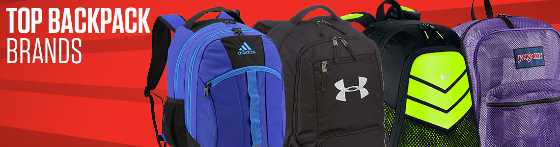 Top Backpack Brands.
