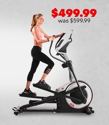 ProForm Endurance 520 Elliptical $499.99 was $599.99