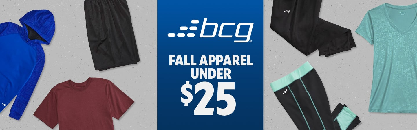 Shop All BCG