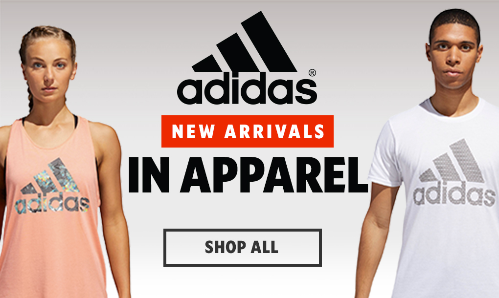 New Arrivals In Apparel, Shop All | New adidas