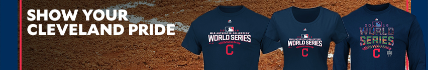 Show Your Cleveland Pride. Shop ALCS Gear