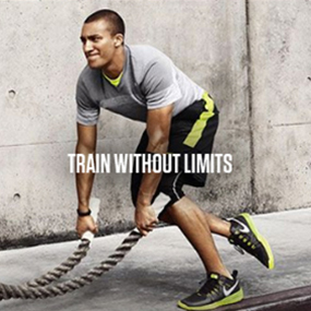 Train Without Limits