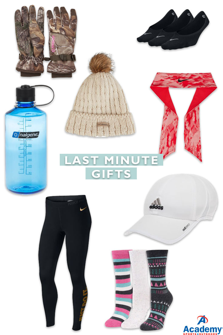 Last-Minute Gift Ideas for Men  sc 1 st  Academy Sports + Outdoors & Last Minute Gift Ideas for Men Women and Kids