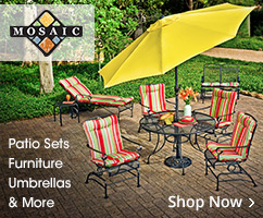 Academy Patio Furniture