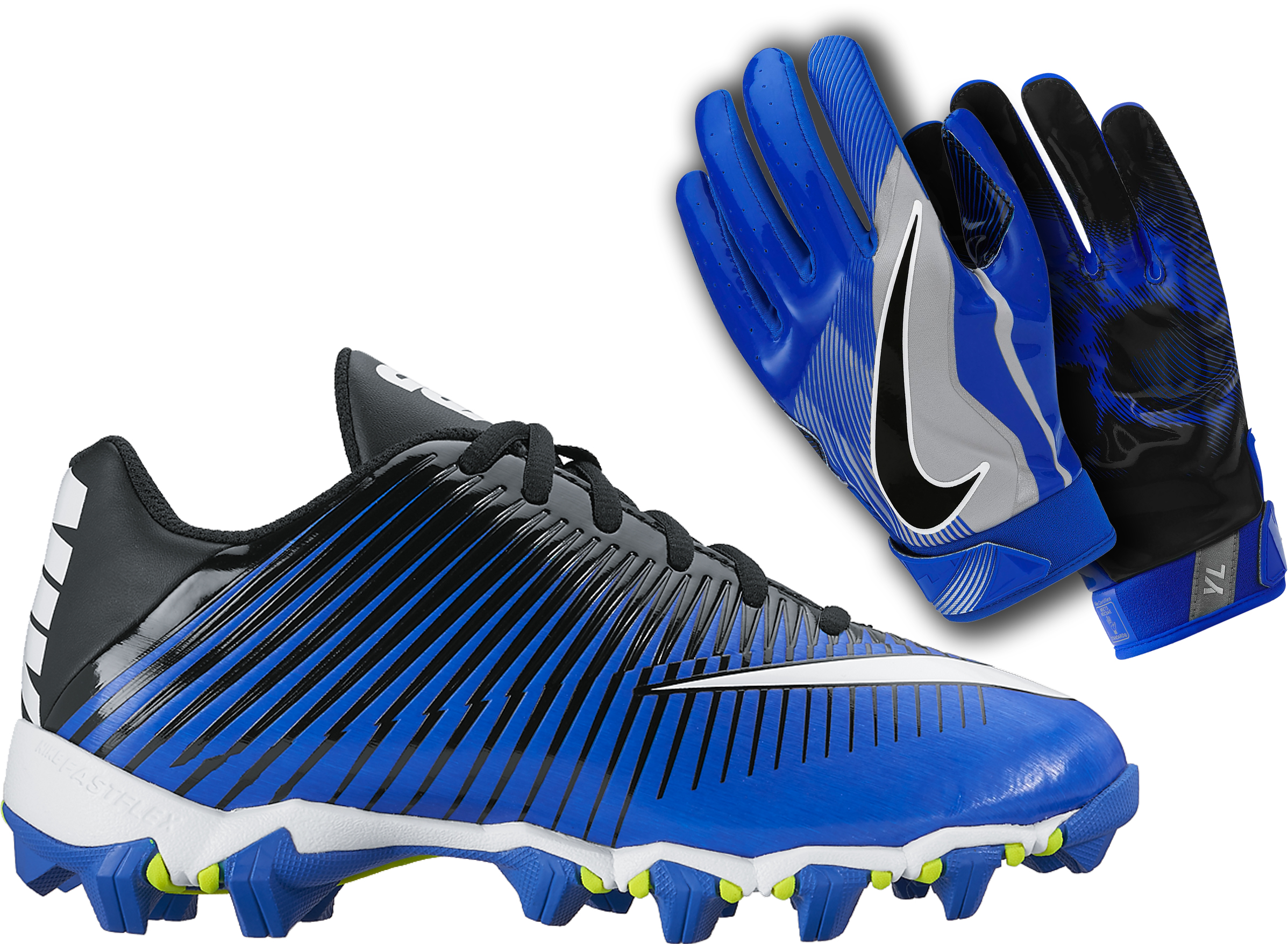 Nike Youth Football Package