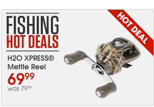 Hot deals on fishing for Academy sports fishing