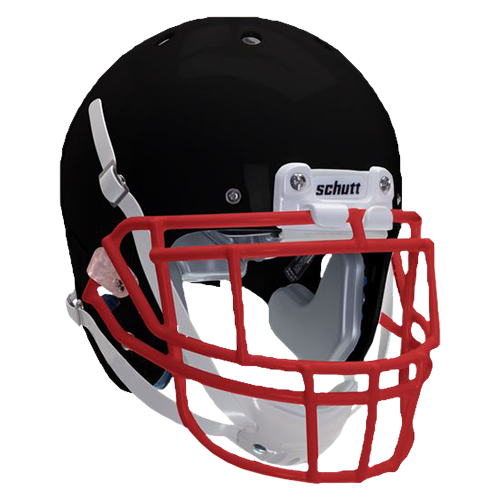 Adults' AiR XP Pro VTD II Football Helmet with Super Pro EGOP-II Facemask