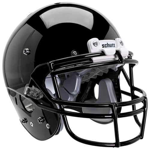 Adults' AiR XP Pro VTD II Football Helmet with Super Pro ROPO Facemask
